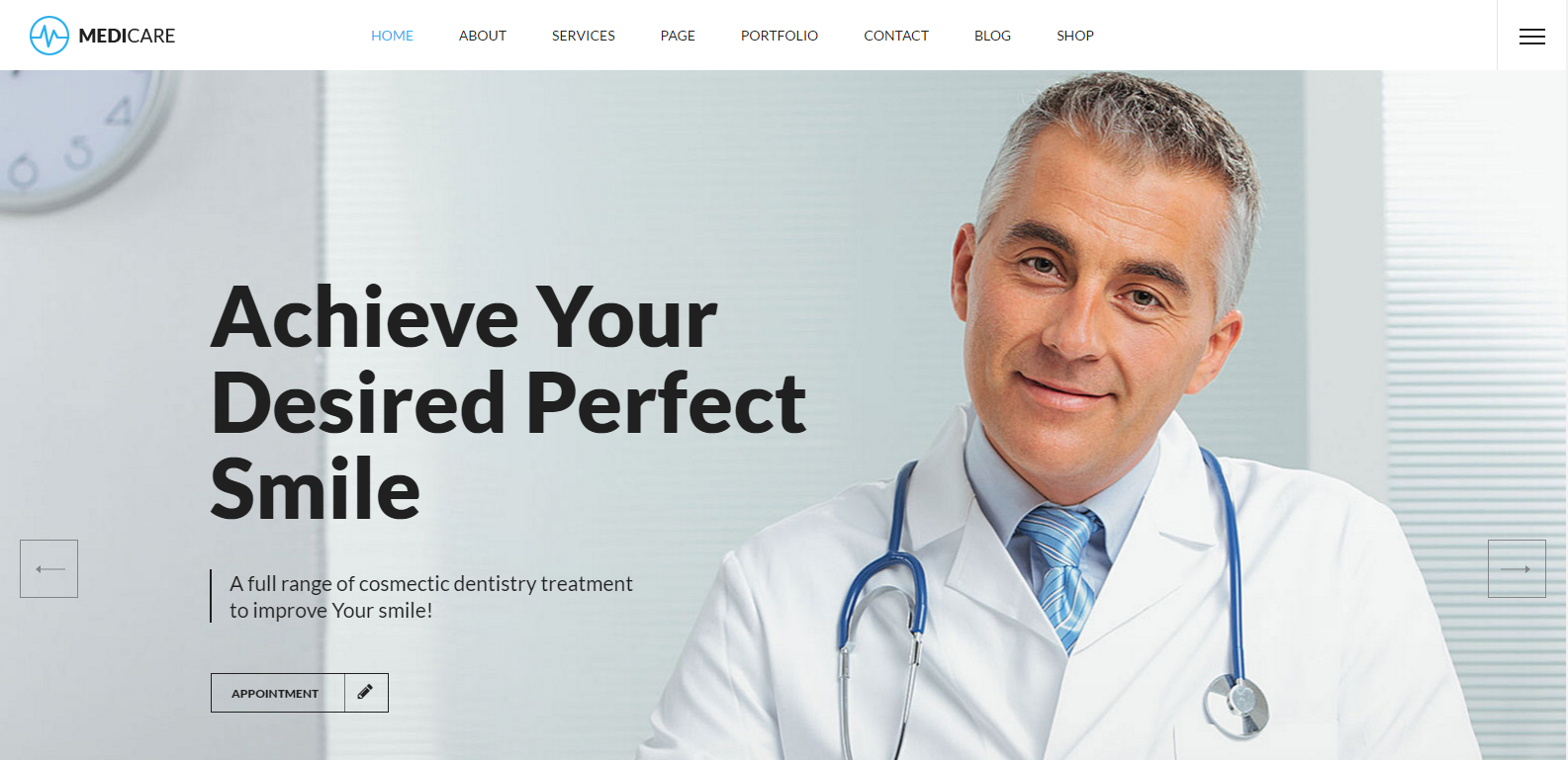 medicare wordpress theme - medical theme wordpress - health theme wordpress - healthcare theme wordpress - medical center theme - best medical wordpress theme - best health wordpress theme