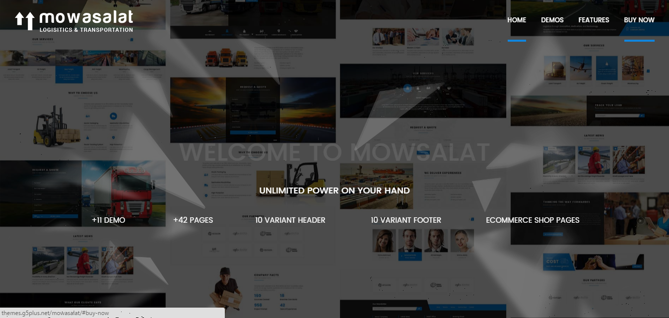 mowasama theme wordpress - medical wordpress theme - health wordpress theme