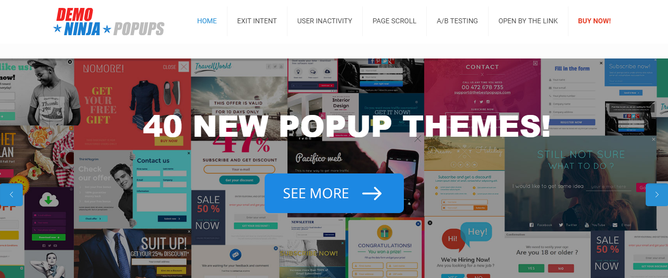popup - plugin popular - health wordpress theme - medical wordpress theme