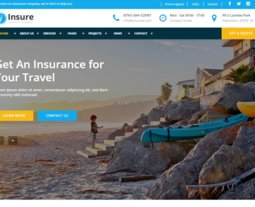 feature - assurance wordpress theme - medical wordpress theme - health wordpress theme