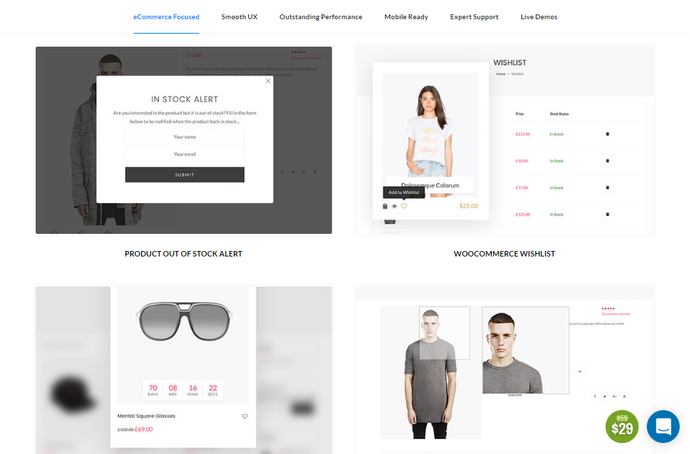 nitro-ecommerce wordpress theme - medical wordpress theme - health wordpress theme