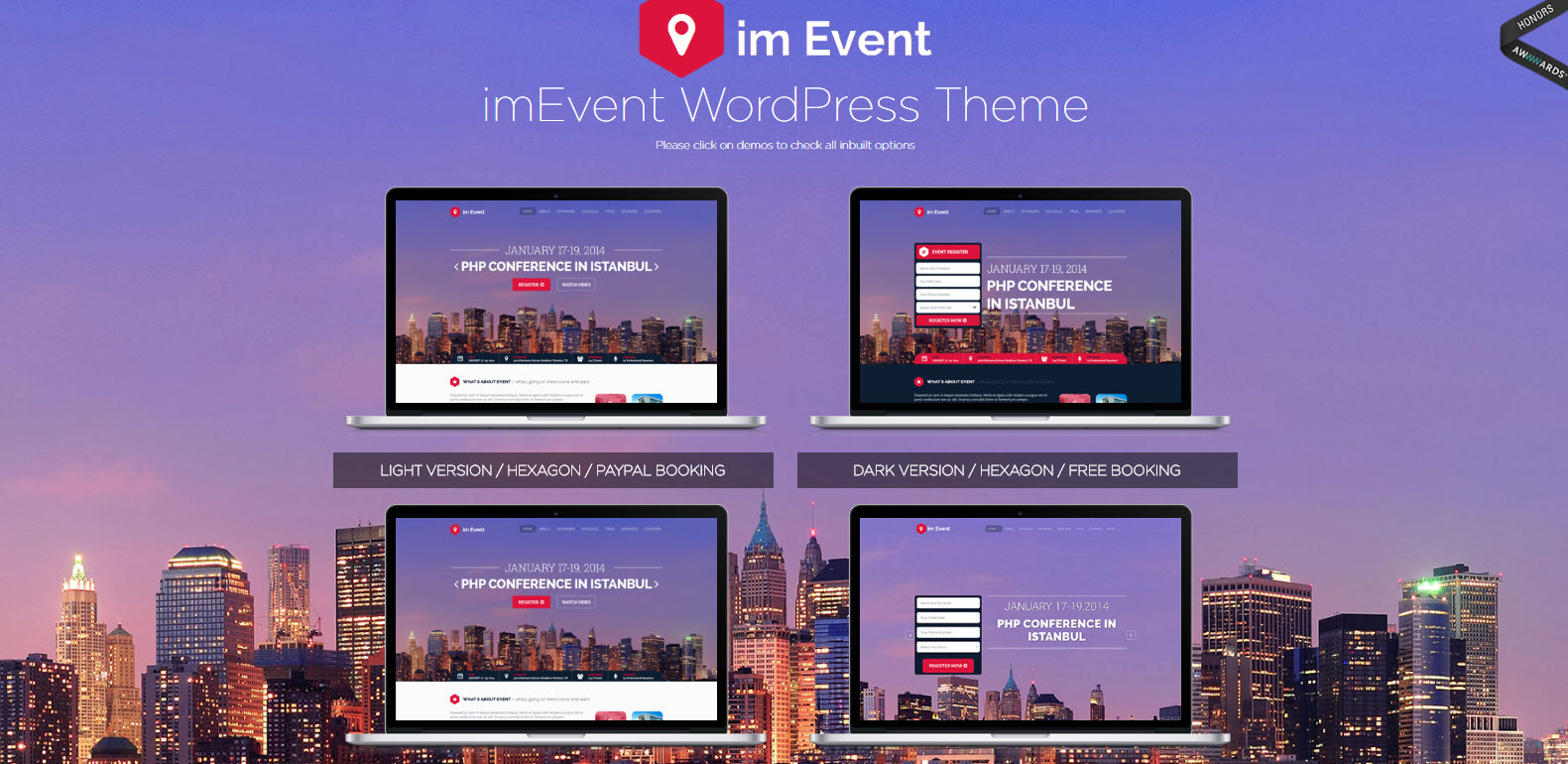 eventime theme - event wordpress theme - medical wordpress theme - health wordpress theme - finance wordpress theme