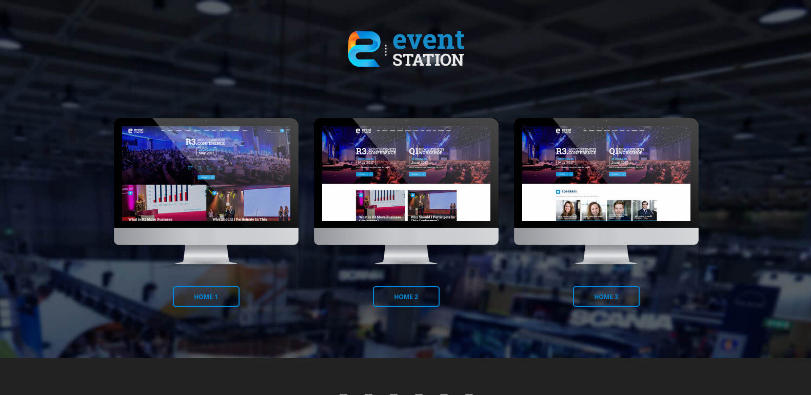 station event - event wordpress theme - medical wordpress theme - health wordpress theme - finance wordpress theme