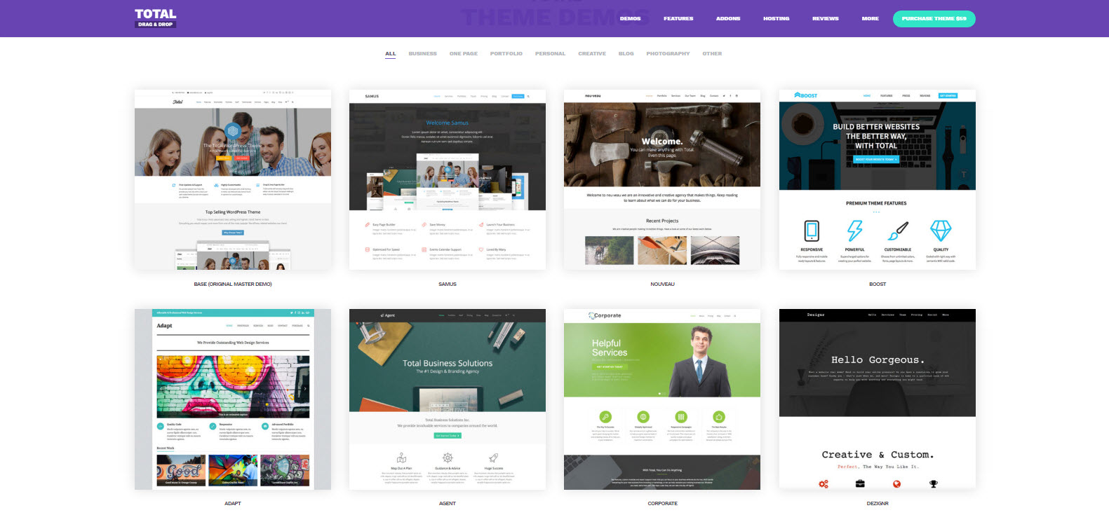 wordpress top theme- theme multipage-health wordpress theme-finance wordpress theme