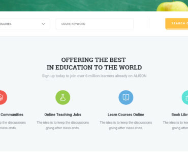 feature-education html template - education wordpress theme - finance wordpress theme