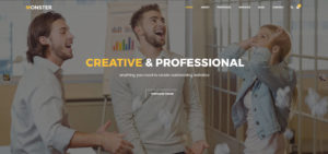 best top construction building wordpress theme - theme construction wordpress - finance wordpress theme